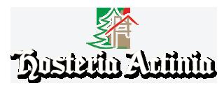 Hostería Actinia